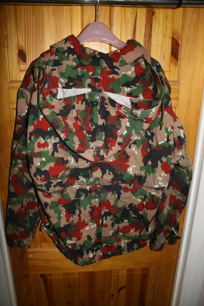 m70 jacket front